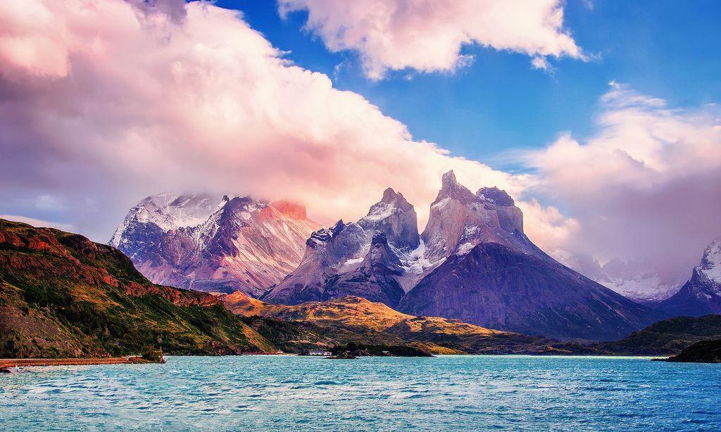 подорожі по Південній Америці