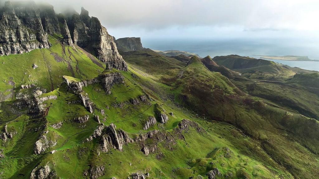 Природа Шотландії