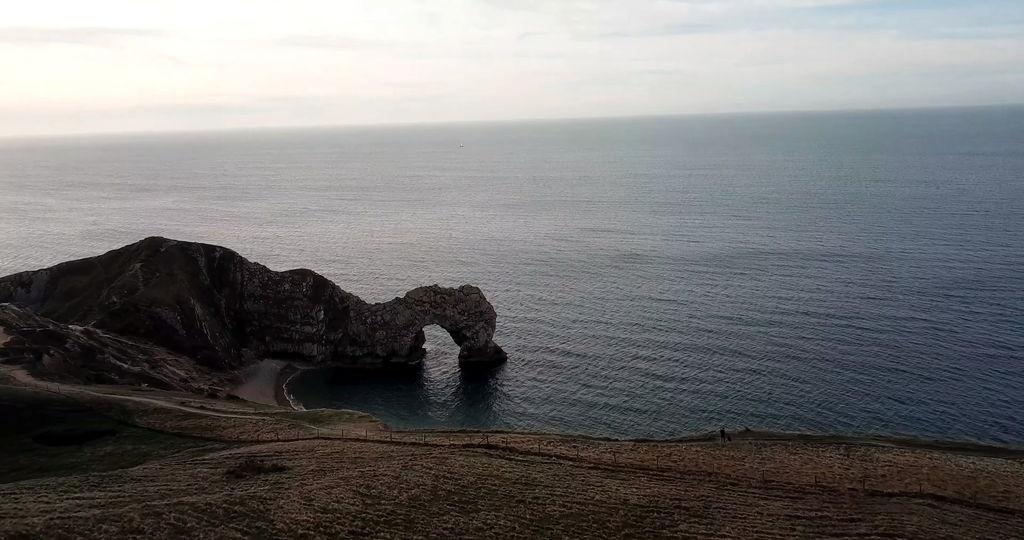 Узбережжя Великобританії
