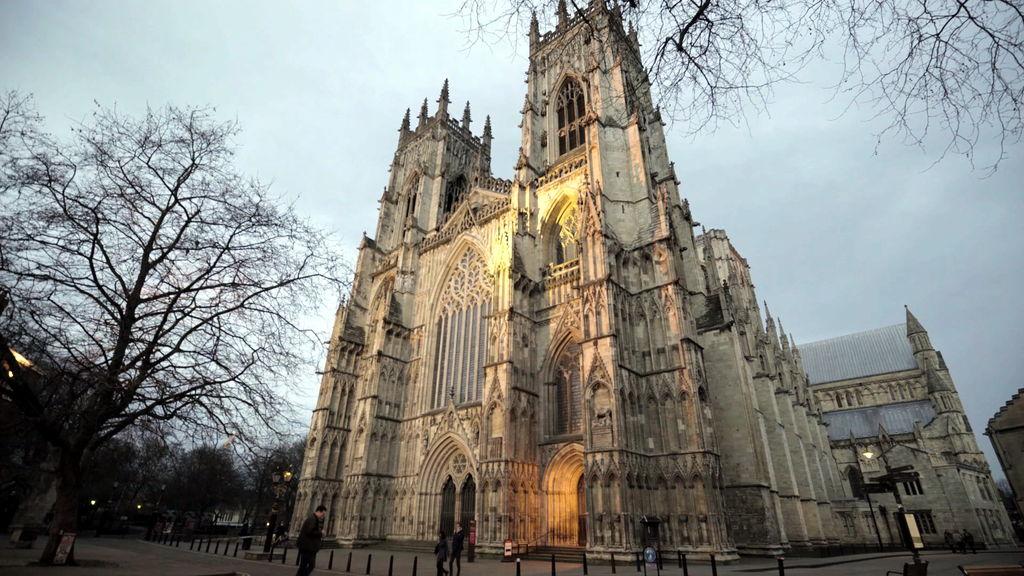 Йоркський собор