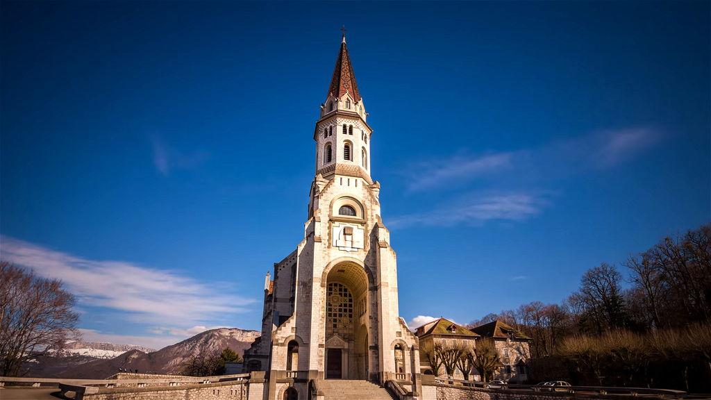 Базиліка де ла Визитинг