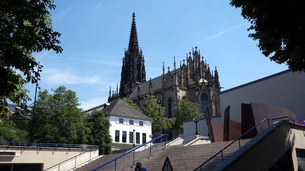 Церква святої Елізабет