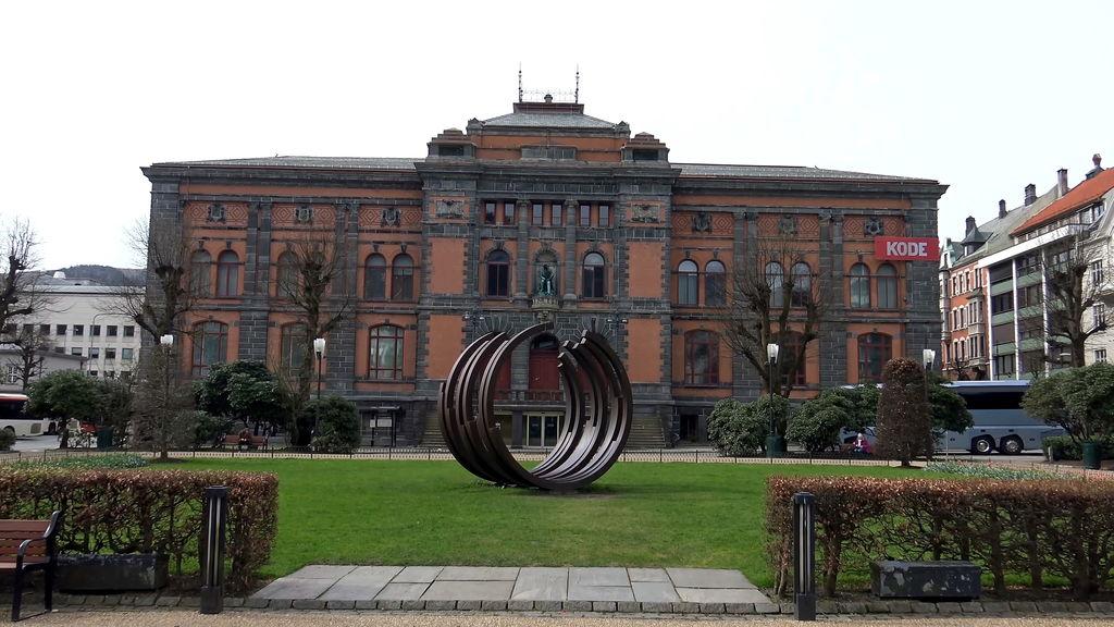 Музей мистецтв Бергена.