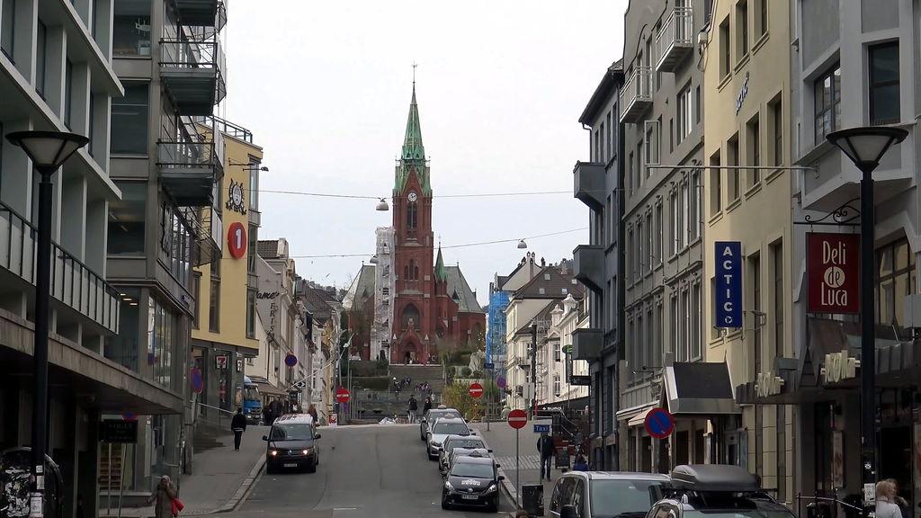 Церква св. Йоханна