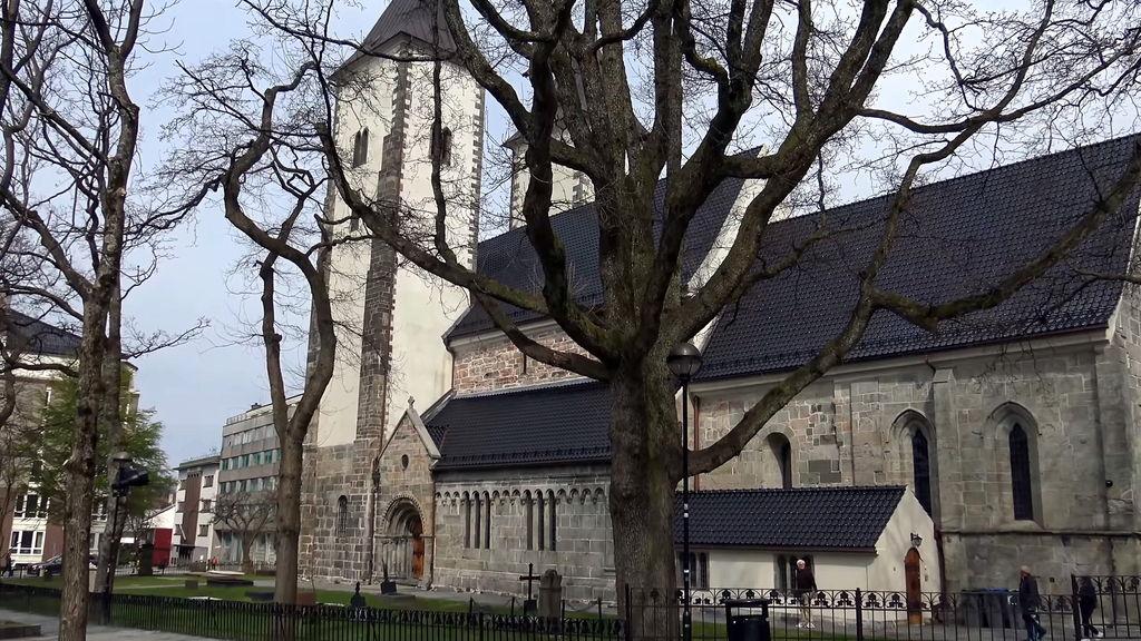 Церква св. Марії