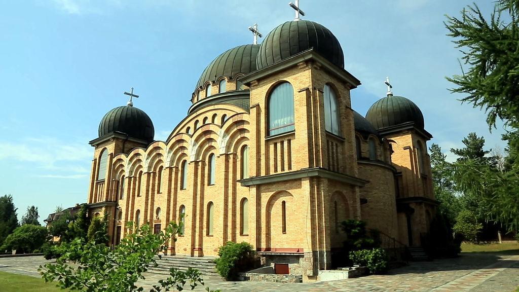 Собор святого Миколая