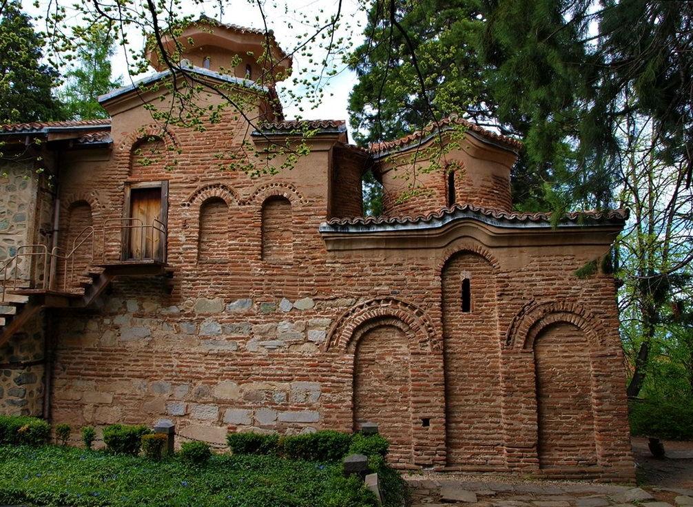 Боянська церква