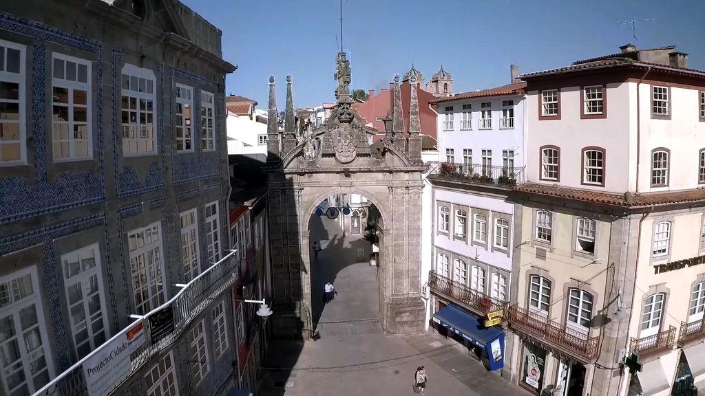 Порта Нова