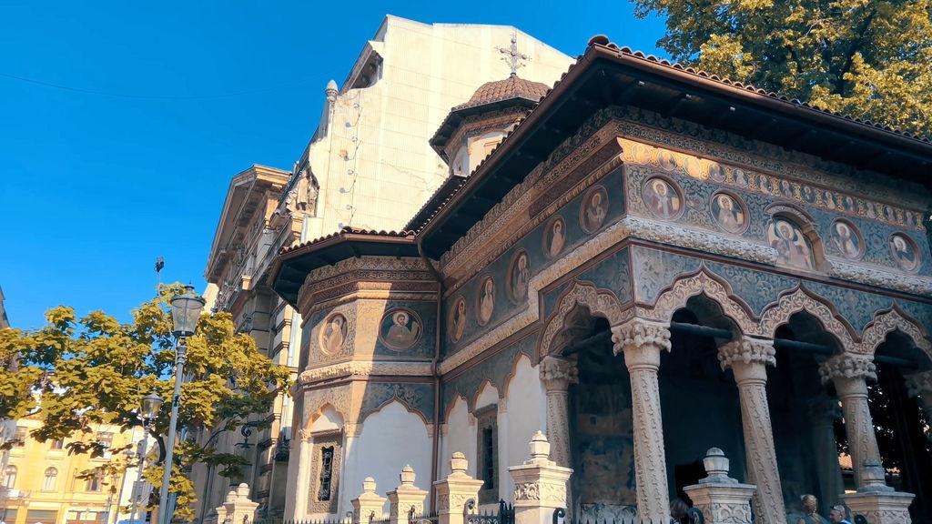 Ставропольська церква