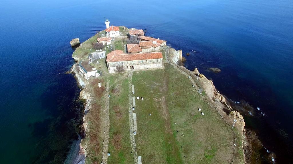 Острів Святої Анастасії