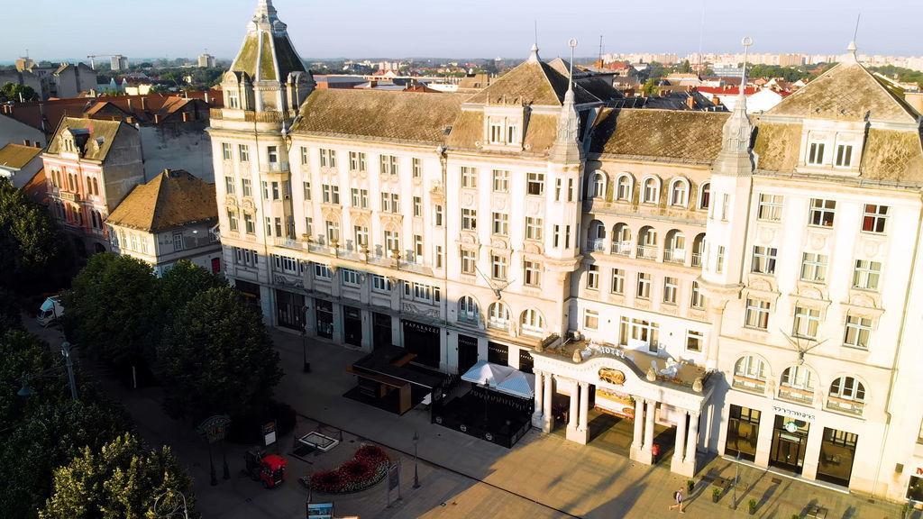 Готель Золотий Бик