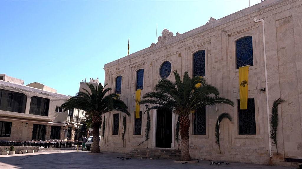 Церква святого Тита