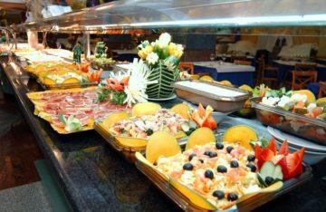 Чего не стоит есть в отелях Турции