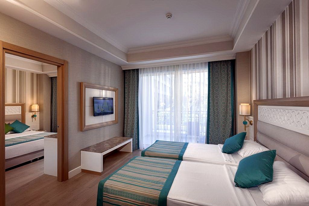 Номер Karmir Resort Spa