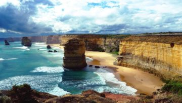 країна Австралія