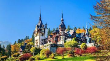 країна Румунія