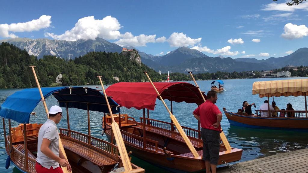 Човен Плетна