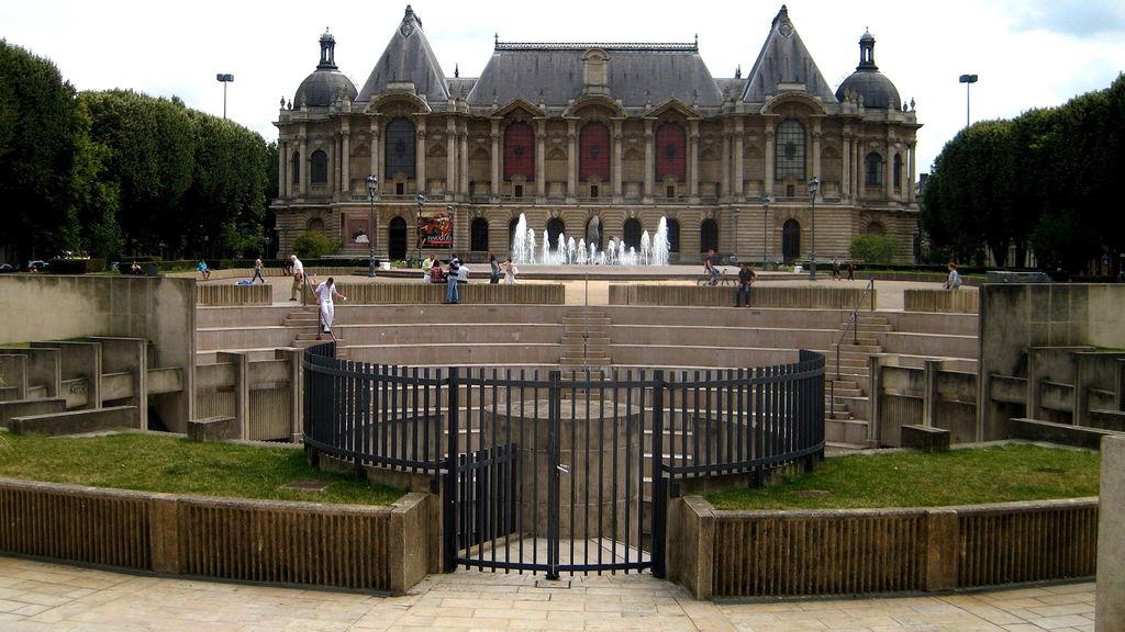 Музей образотворчих мистецтв
