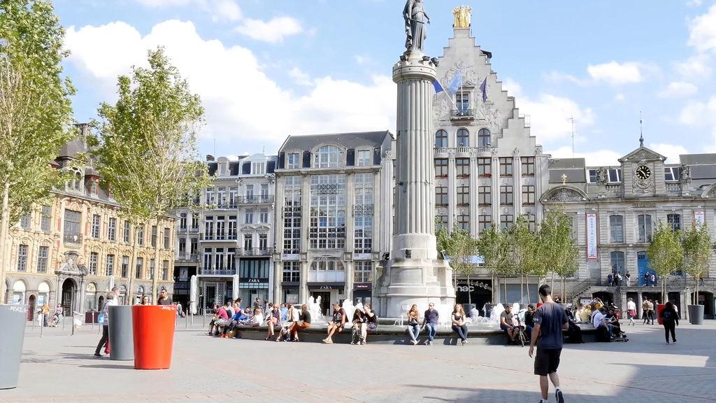 Площа де Голля
