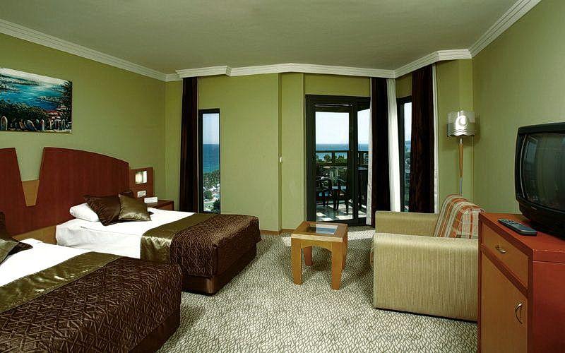 Номер в готелі Limak Limra Hotel & Resort