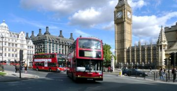 Місто Лондон Велика Британія