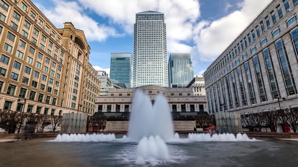 Лондонська архітектура