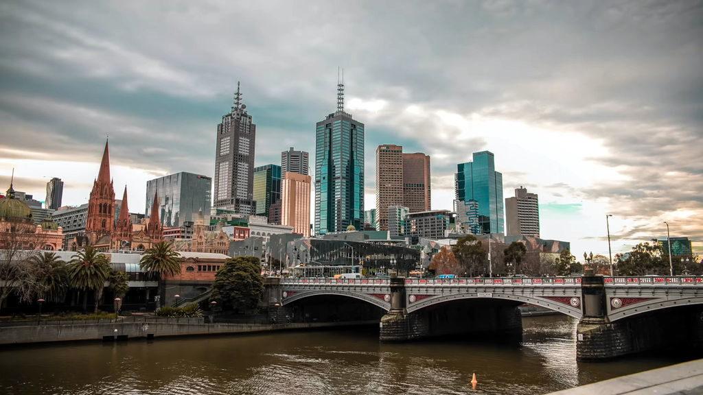 ВиднаМельбурн