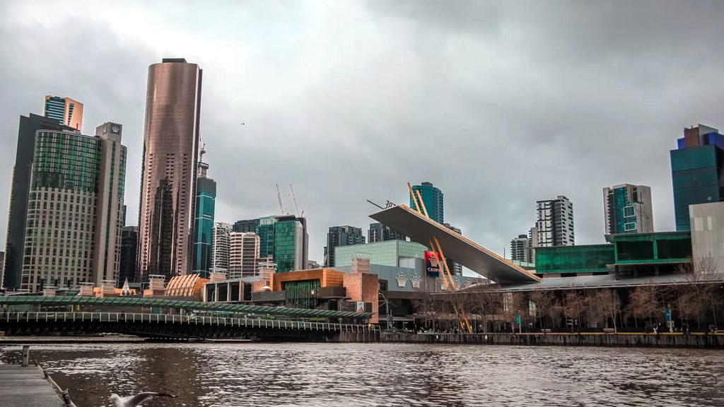 місто Мельбурн