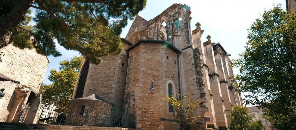 Церква Роха