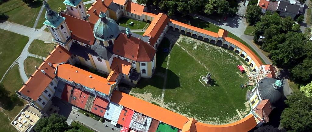 Градиський монастир