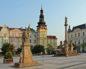 Місто Острава Чехія