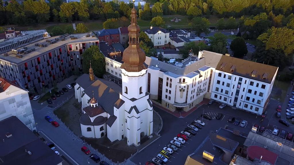 Вацлавська церква