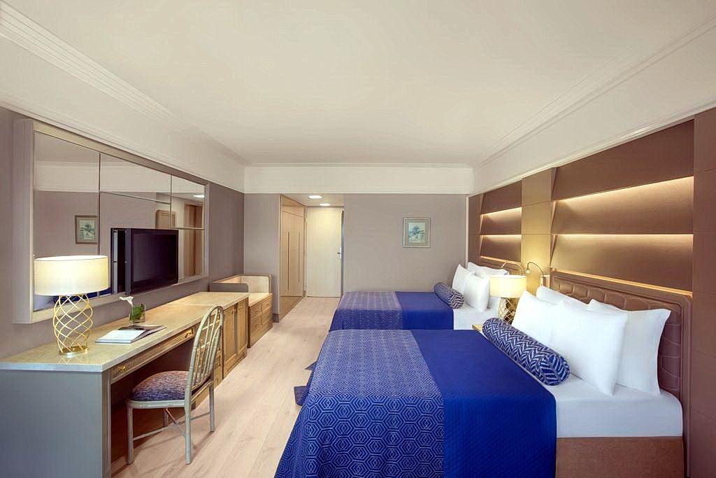 Номер в готелі Paloma Foresta Resort & Spa