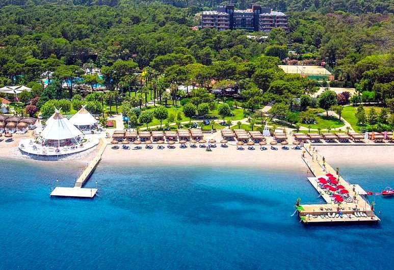 Готель Paloma Foresta Resort & Spa