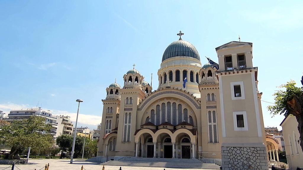Церква святого Андрія