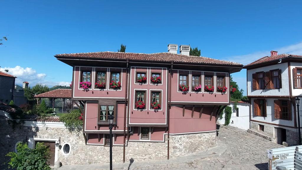 Старе місто Пловдива
