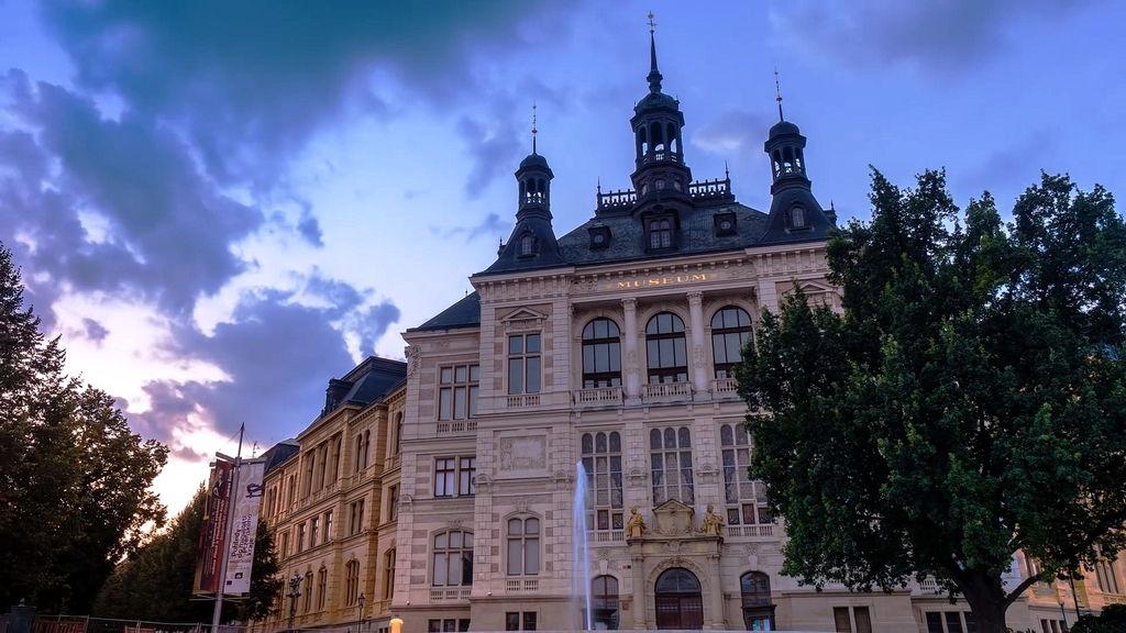 Музей Західної Богемії