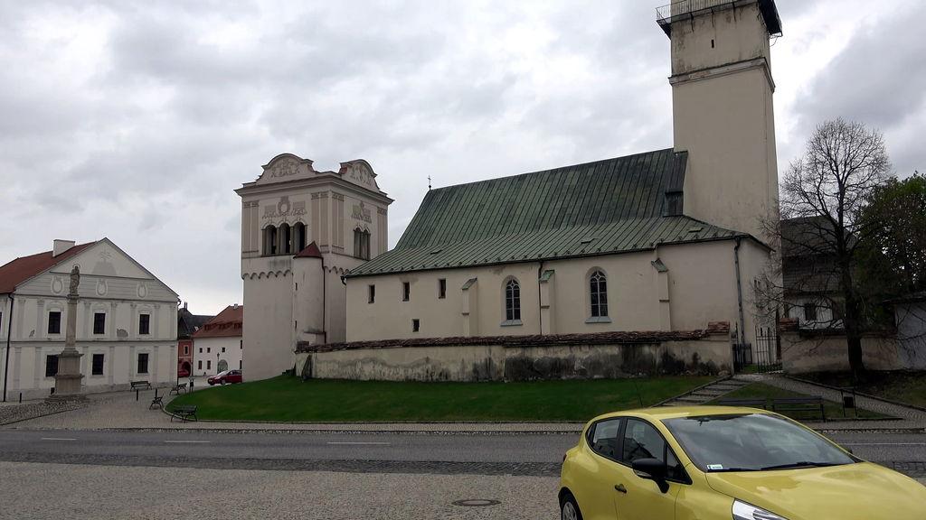Церква Святого Егідія