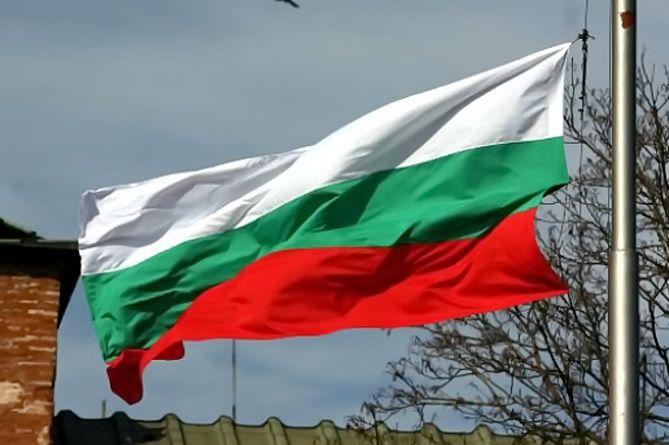Болгарія прапор