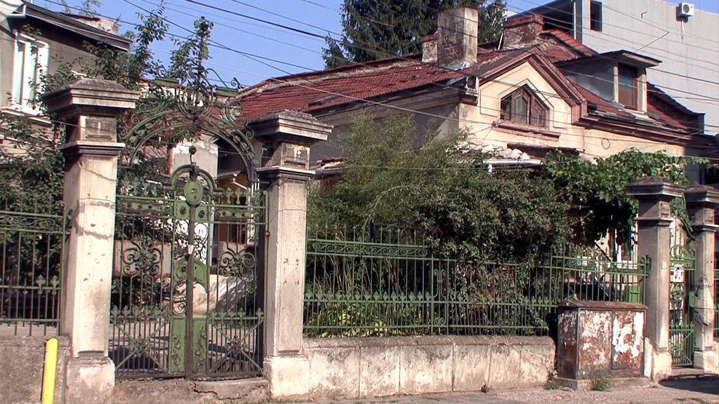 Історичний центр Русе