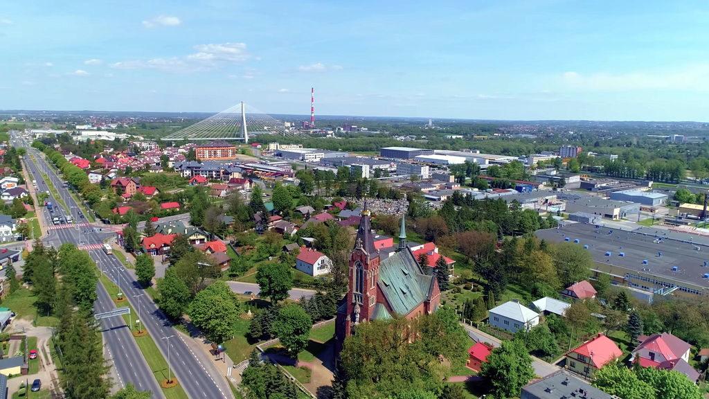 Панорама Ряшіва