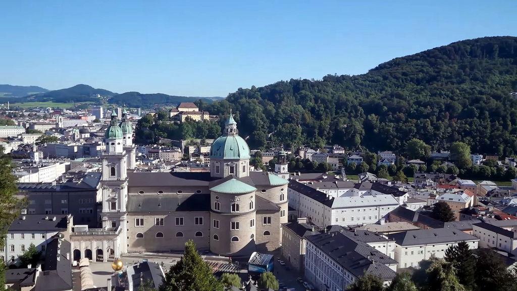 Зальцбурзький собор