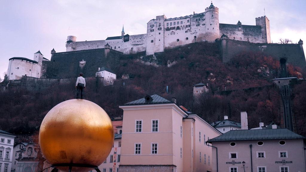 фортеця Хоензальцбург