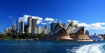 Сідней Австралія