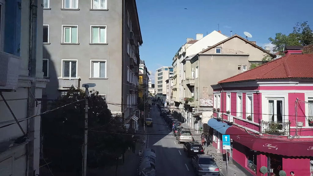 вулиці Софії