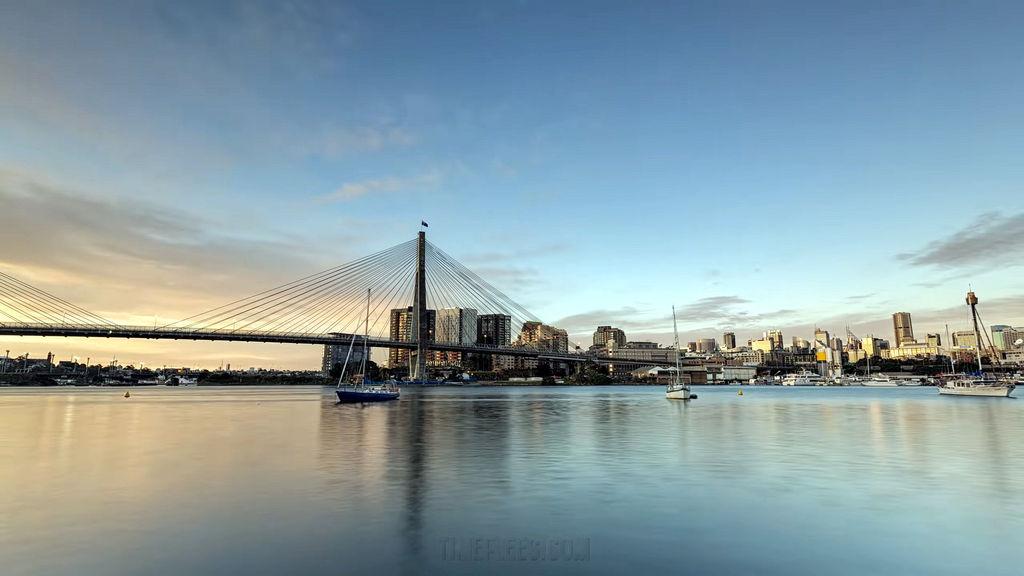 міст у Сіднеї
