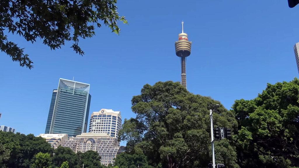 Сіднейська вежа