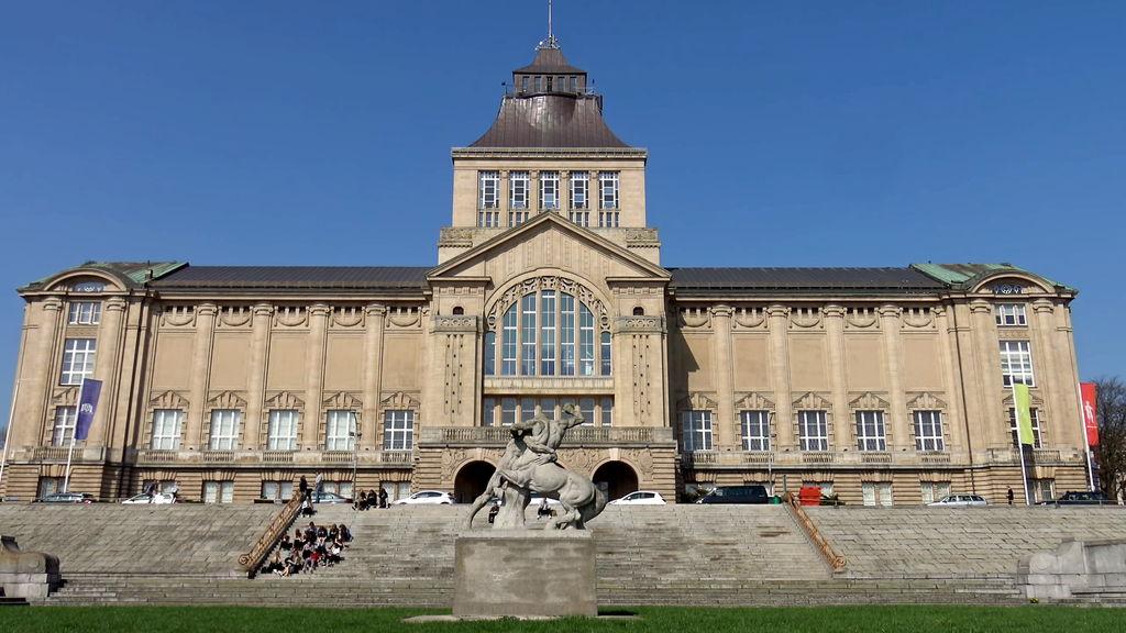 Національний музей в Щецині