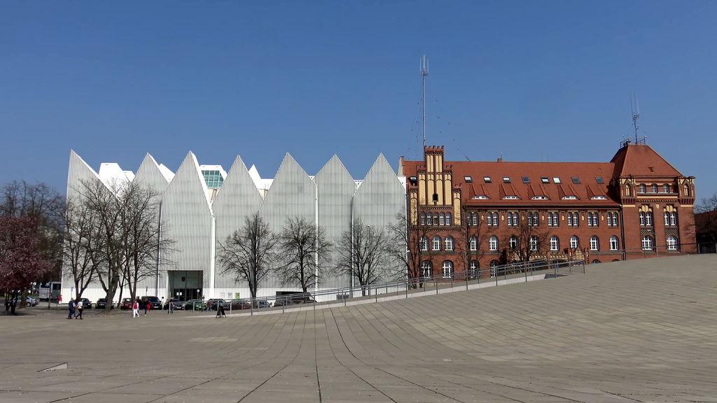 Архітектура міста
