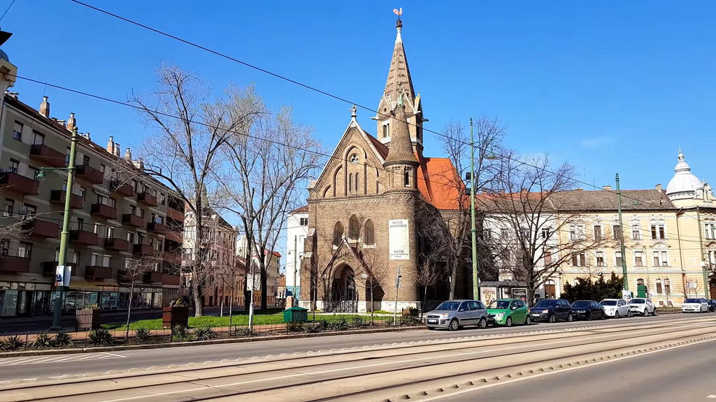 Реформаторська церква
